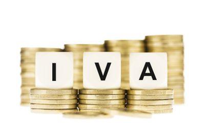 Concesión de aplazamientos de IVA de empresas y autónomos.