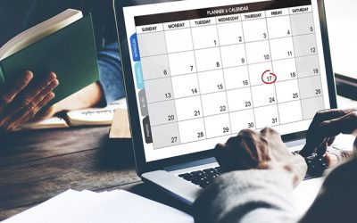 Registro diario de jornada de trabajo a tiempo completo