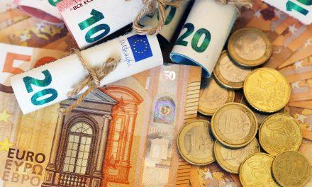 Limitación pagos en efectivo a 1.000€